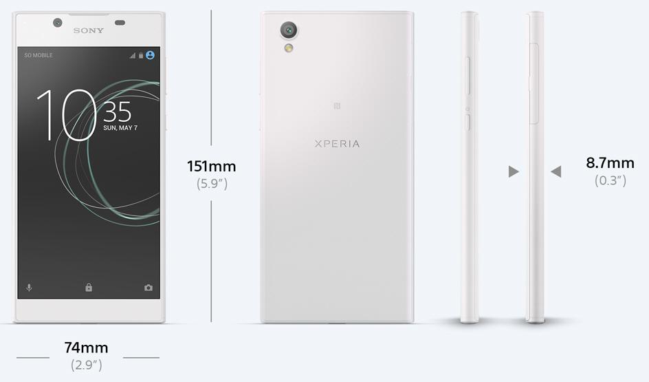 Sony Xperia L1-3