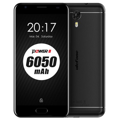 Ulefone Power 2 -