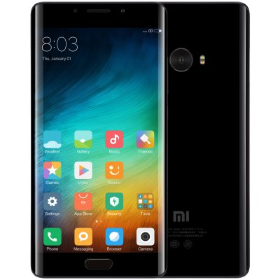 Xiaomi Mi Note 2 Global Version