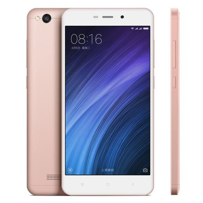 Xiaomi Redmi 4A ROSE GOLD - INTERNATIONAL VERSION