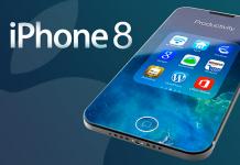 Apple iPhone 8, каким он будет