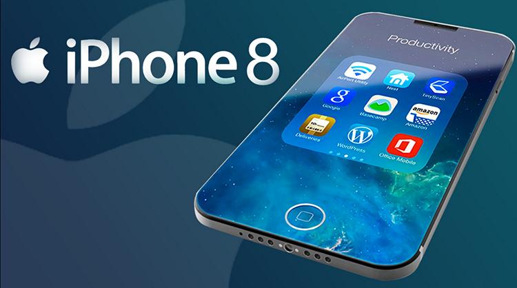 Apple iPhone 8 — характеристики, цена, дата выхода