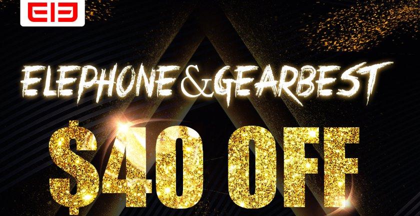 распродажа смартфонов Elephone