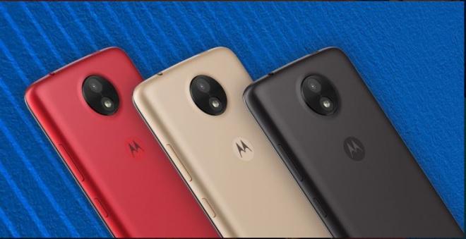 Motorola Moto C и Moto C Plus