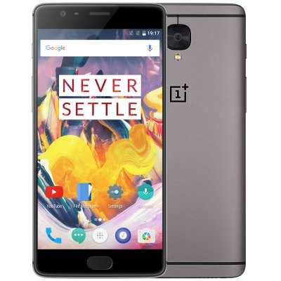 OnePlus 3T Global Version