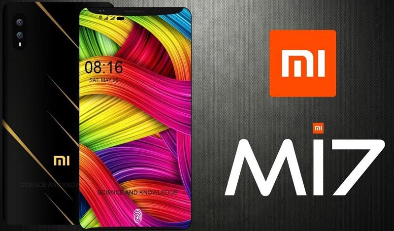 Xiaomi Mi7 - дата выхода, фото и цена