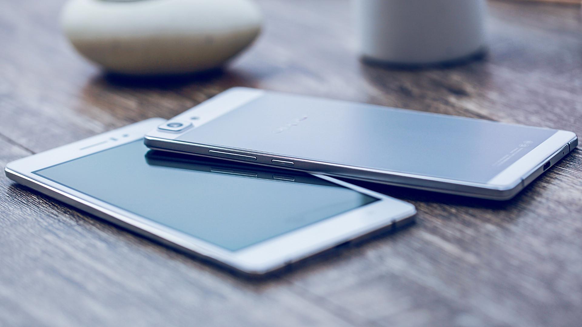 Самые тонкие смартфоны