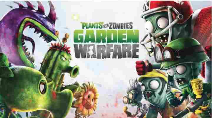 Популярность и разнообразие игр про зомби