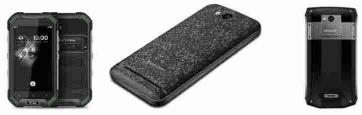 Смартфоны Blackview – лучшее решение