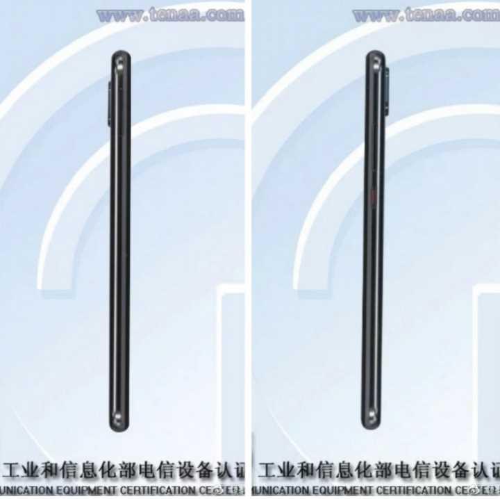 Новый Дизайн смартфона Huawei P20