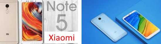 Xiaomi Redmi Note 5 старт продаж совсем скоро