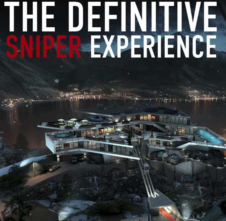 Hitman Sniper, игра для смартфона, теперь бесплатно