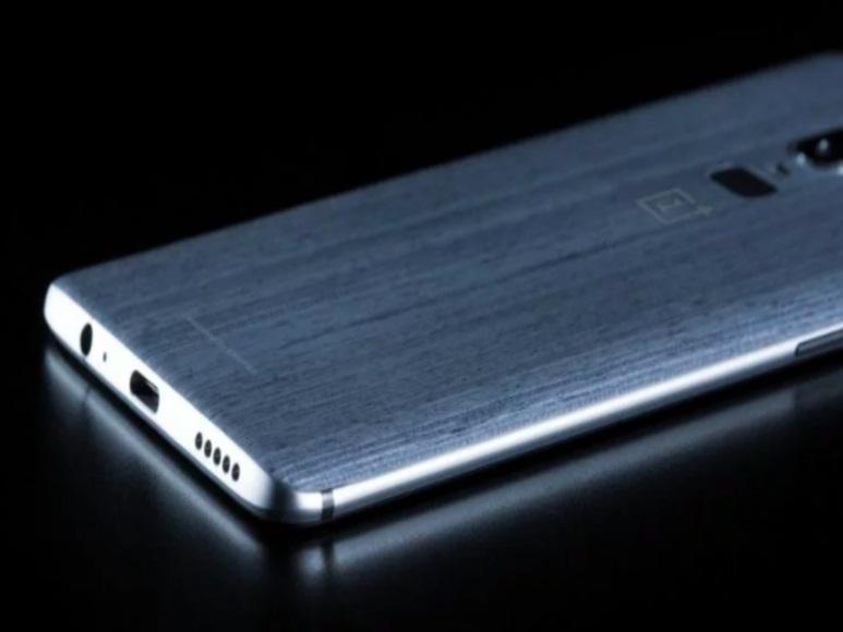 Стали доступными данные об OnePlus 6