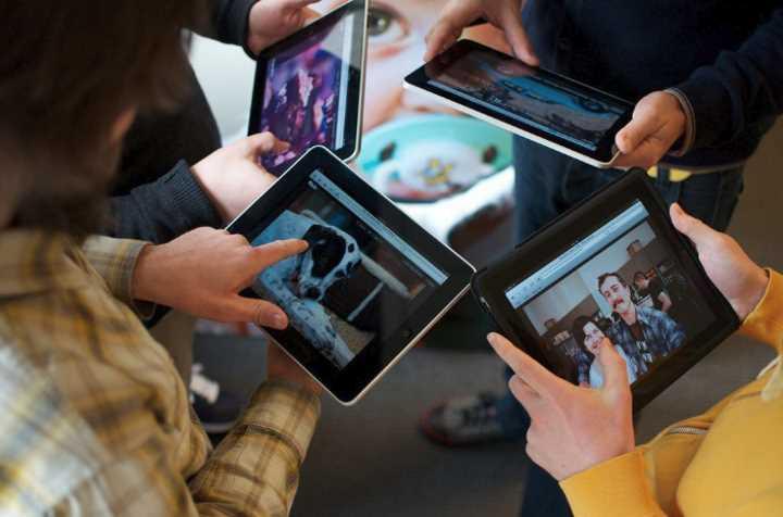 Как выбрать хороший и недорогой планшет в интернет-магазине?