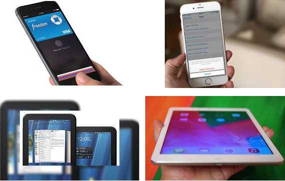Планшеты Apple готовятся к новой операционке: что нового