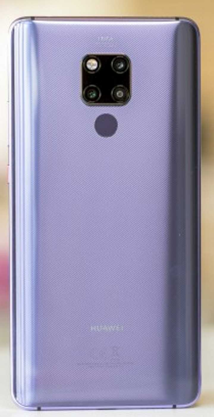 Обзор Huawei Mate 20 X