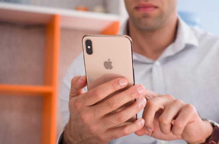Что бренд смартфона может рассказать о владельце Айфон
