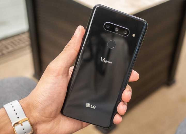 Что бренд смартфона может рассказать о владельце LG