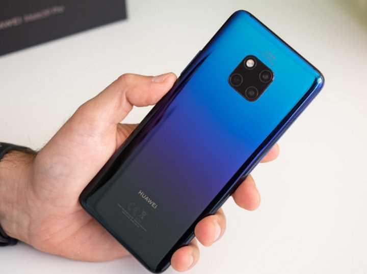 Что бренд смартфона может рассказать о владельце Huawei