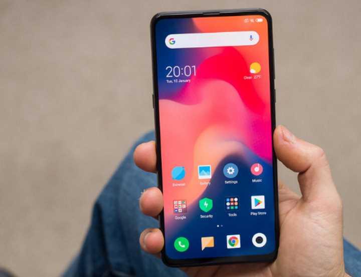 Что бренд смартфона может рассказать о владельце Xiaomi