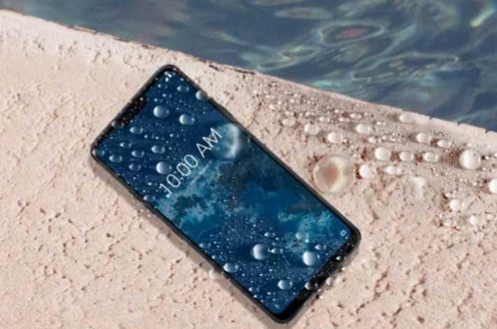 LG Electronics не откажется от Mobile