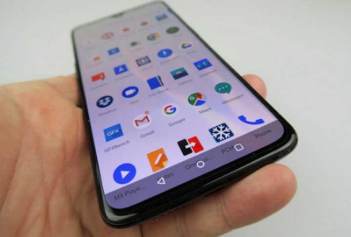 Обзор OnePlus 6T: самый недооцененный телефон 2018