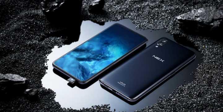Samsung Galaxy A90 – новый вектор развития