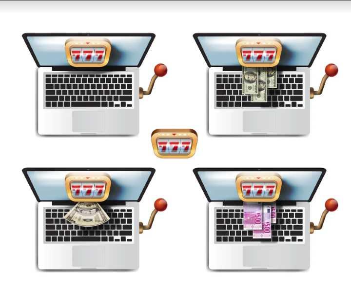 Как начать игру на деньги в онлайн казино Вулкан: вход и личный кабинет