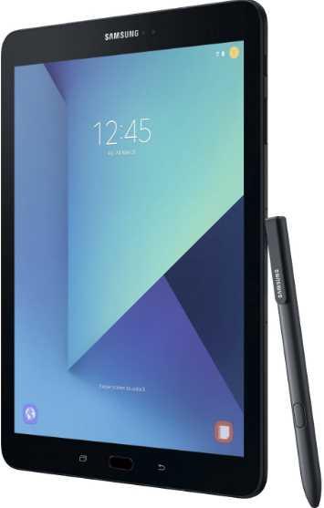 Планшет со стилусом Samsung Galaxy Tab S3 9.7 32Gb LTE Black (SM-T825)